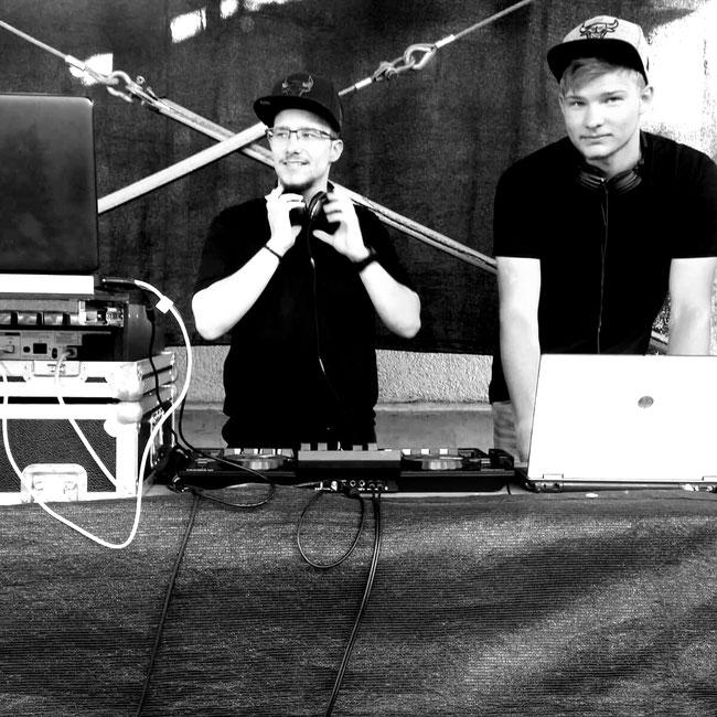 DJ DOU