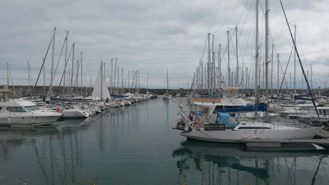 Les ports du littoral et des îles