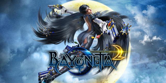 Bayonetta, Umbra, Hexe, Engel, Sega, Platinum Games, Switch, PS3, Xbox 360, Sphäre, Bayonetta 2, Bayonetta 3, Hack & Slay, Enzo, Jeanne, Luka, Cereza, Pistolen