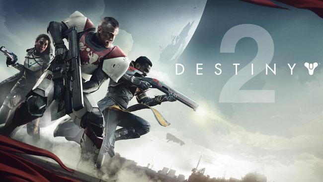 Destiny 2, Destiny, Activision, Online, Shooter, FPS, MMO, Hüter, Licht, Xur, Titan, Warlock, Jäger, Zavala, Cayde 6, Ikora, Engram