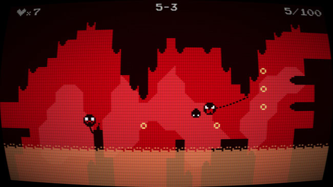 The End is nigh, Meat Boy, Edmund McMillen, Tyler Glaiel, Steam, Switch, Platformer, The End, Tumor, Vergangenheit, Zukunft, Retro, Cartridge, Freund