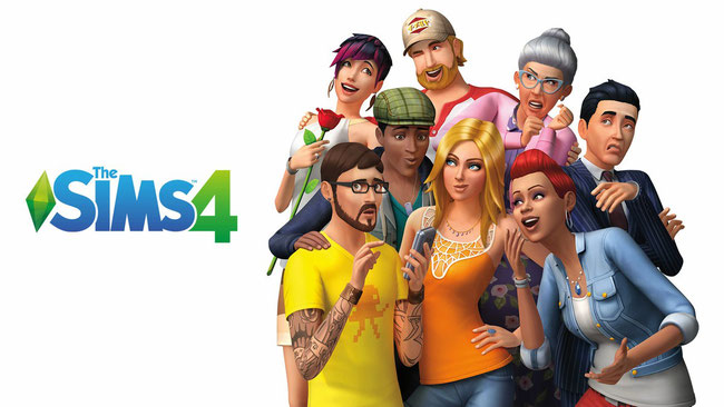 Sims 4, Die Sims, Simlish, Sim, Electronic Arts, EA, Will Wright, Xbox One, Playstation 4, Konsolenversion, Sul Sul, The Sims 4, Maxis