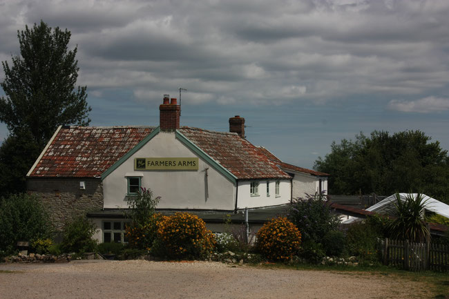 Welcome to The Farmers Arms - westhatchfa