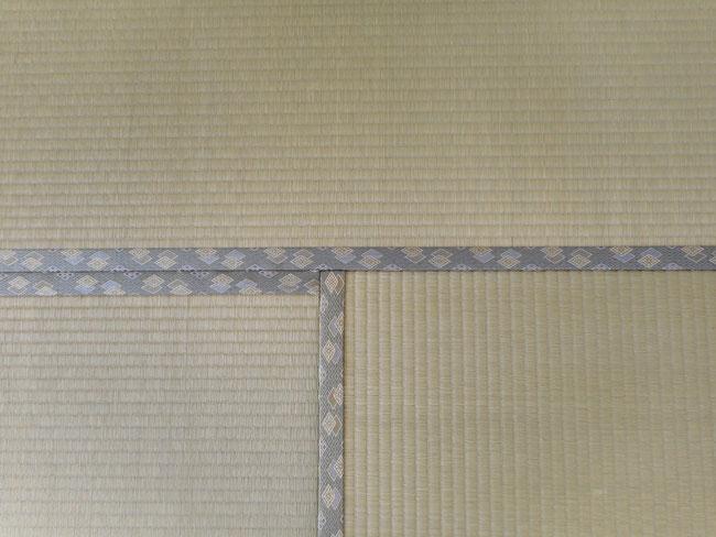 日野市 新畳 上級畳 丈夫な畳