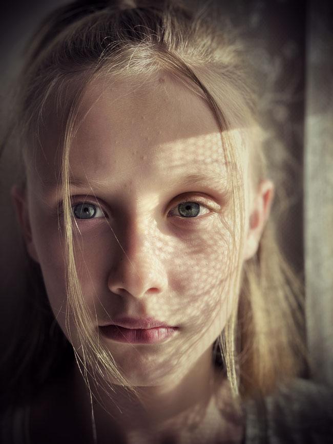 Hanna - Foto 7 - die letzten Sonnenstrahlen
