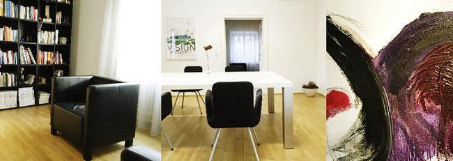 Psychologische Praxis Hall in Tirol / Beratung / Coaching /Therapie