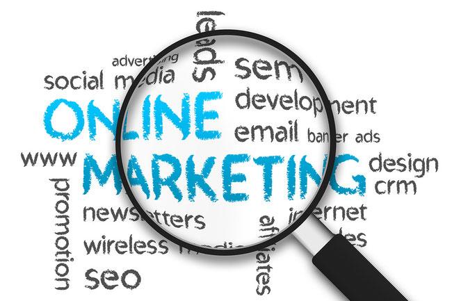 Aplicaciones Android para marketing online