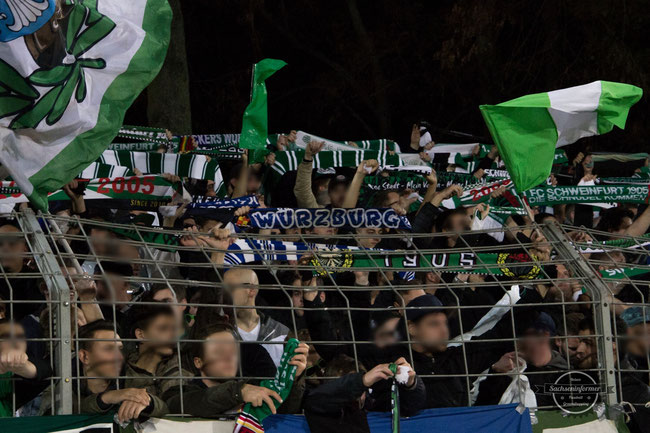 FC Schweinfurt 05 - Willy-Sachs-Stadion