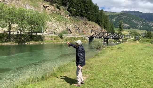 bei der Ochsenbrücke