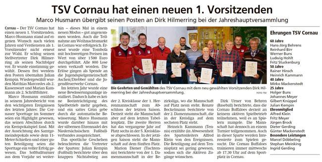 Diepholzer Kreisblatt, 14.02.2020