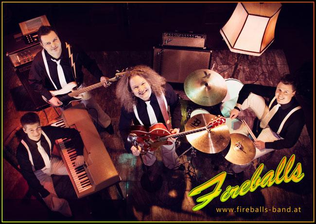 fireballs-band