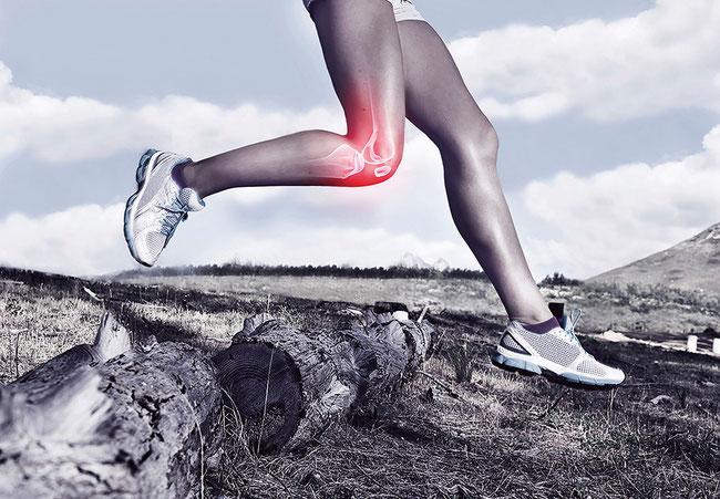 Schmerzt Ihr Knie? Wir haben die Lösung! Testen Sie jetzt kostenlos unsere Orthesen und vereinbaren Sie einen Termin!