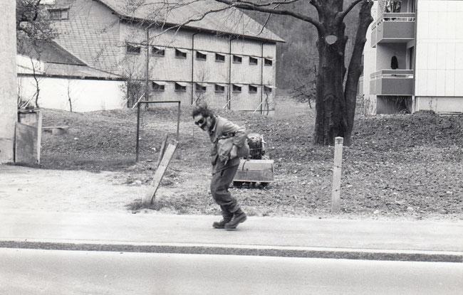Originalaufnahme Urs Noser: Schtäisepp - wie er leibte und lebte...