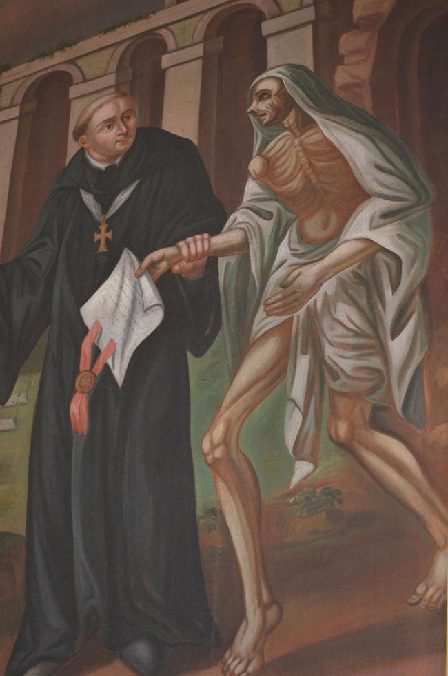 Altarbild Sisseln