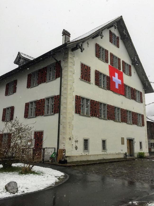 Näfelser Fahrt - 4. April 2019