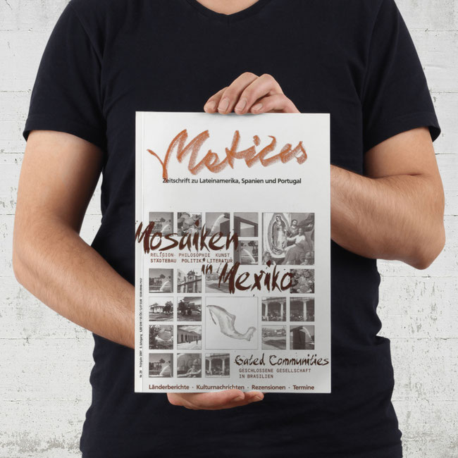 Ausgabe: Mosaiken in Mexiko