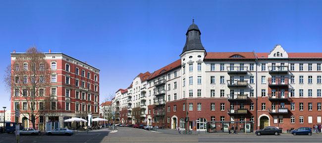 Bremer Höhe, Berlin Prenzlauer Berg