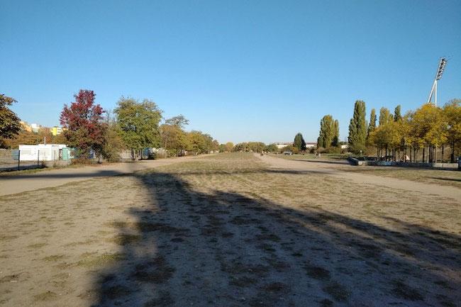 Mauerpark, Berlin Prenzlauer Berg
