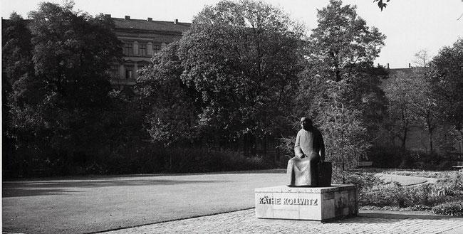 Kollwitzplatz Berlin Prenzlauer Berg