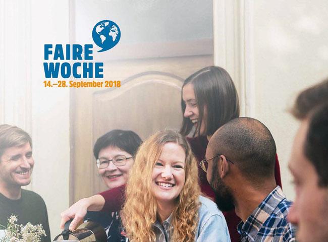 Faire Woche Zoar Berlin Prenzlauer Berg