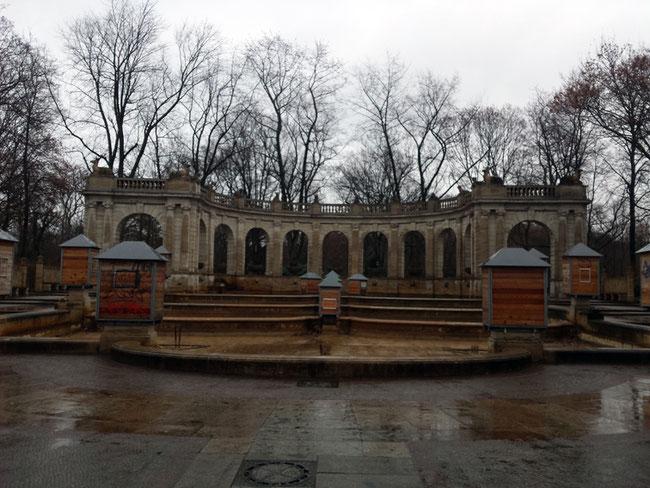 Märchenbrunnen Berlin Prenzlauer Berg