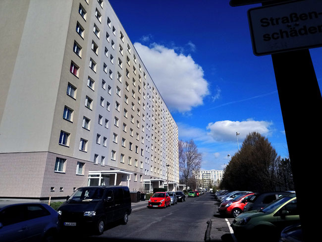 Mühlenkiez Berlin Prenzlauer Berg
