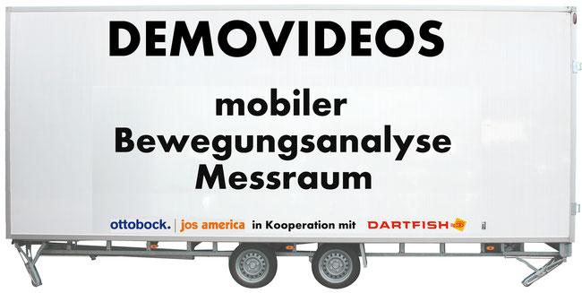 mobile Analysen, mobiler Messraum, Messraum mieten, Messraum leihen