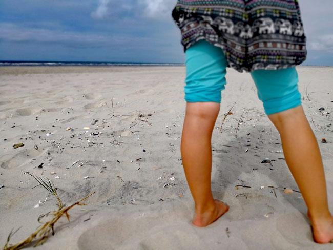 Nordsee: Insel Langeoog - Mamicheck.ch: Erholsame Ferien dank ...