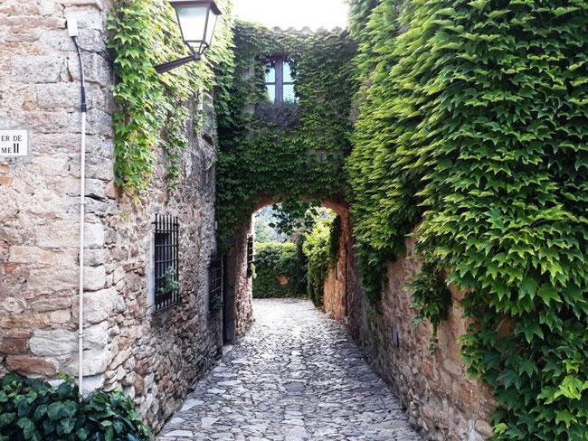 Перетальяда, Каталония