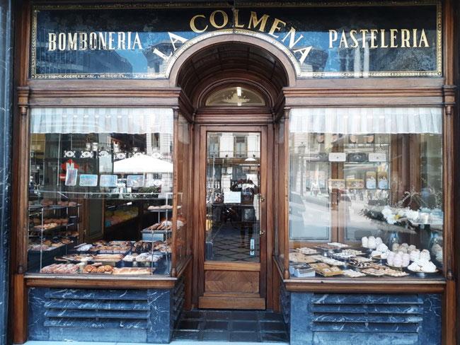 La Colmena - лучшие кондитерские Барселоны