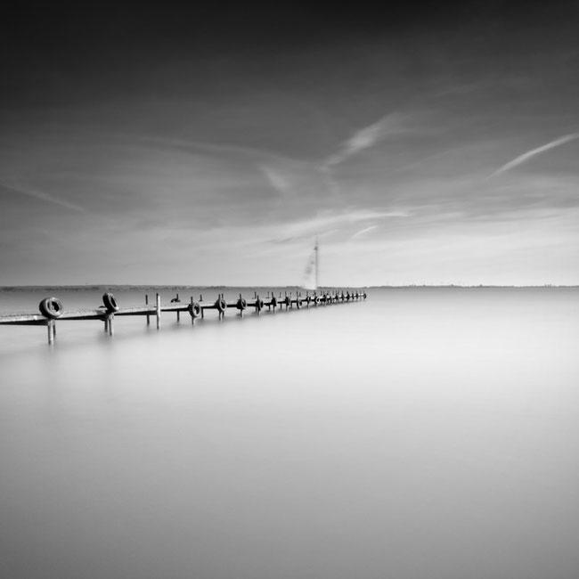 A Black & White Fine Art Cliché (Copyright Martin Schmidt)