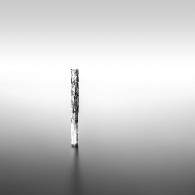 Lago d'Iseo :: Copyright Martin Schmidt, Fotograf für Schwarz-Weiß Fine-Art Architektur- und Landschaftsfotografie aus NürnbergL