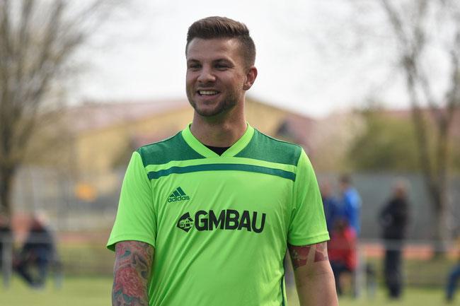 So kennen ihn die Fussballfans in Niederbayern