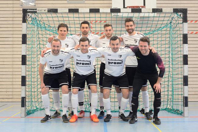 Titelverteidiger SV Neuhausen/Offenberg