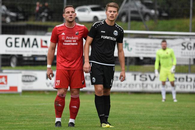 Kapitän Roland Moosmüller ist zurück