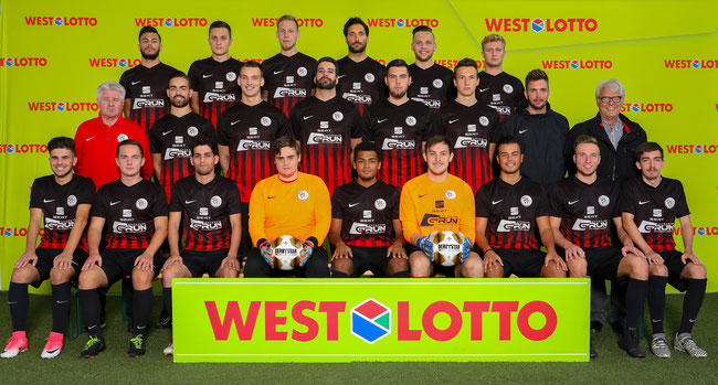 Q: WestLotto Team-Shooting