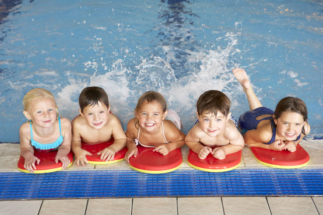 Schwimmkurse Kinder und Schwimmschule in Horgen, Hirzel, Zug, Menzingen, Wollerau, Wädenswil, Richterswil