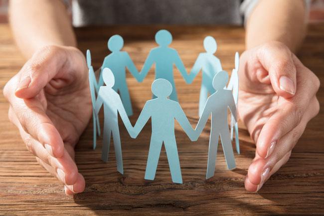 Audit - Satisfaction des collaborateurs - Qualité des services internes