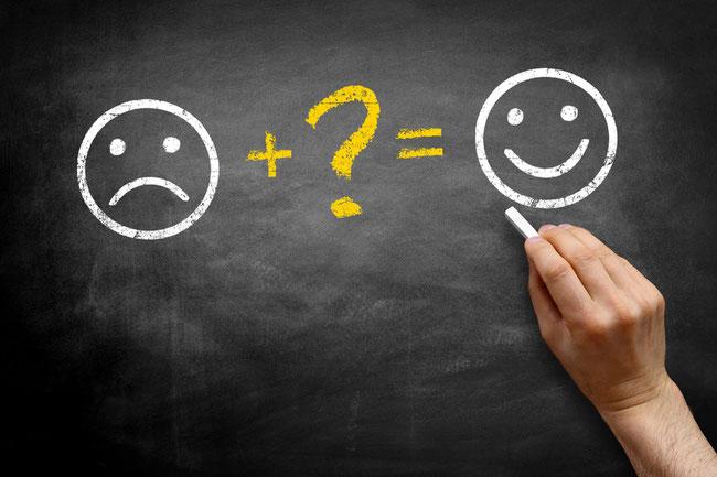 Résolution de conflit - Ecoute psychologique - Coaching de résolution