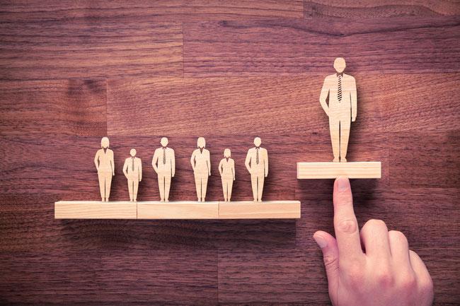 Gestion des carrières - Potentiel managérial - Leadership