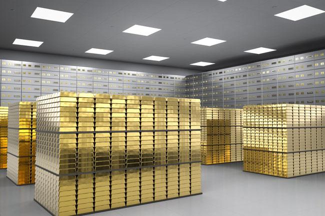 Gold zu kaufen bedeutet nicht nur, physisches Gold zu kaufen. Es bedeutet auch, in Gold zu investieren, denn viele kaufen Gold als eine Möglichkeit, ihr Vermögen zu sichern. Mit den Vorteilen einer Investition...