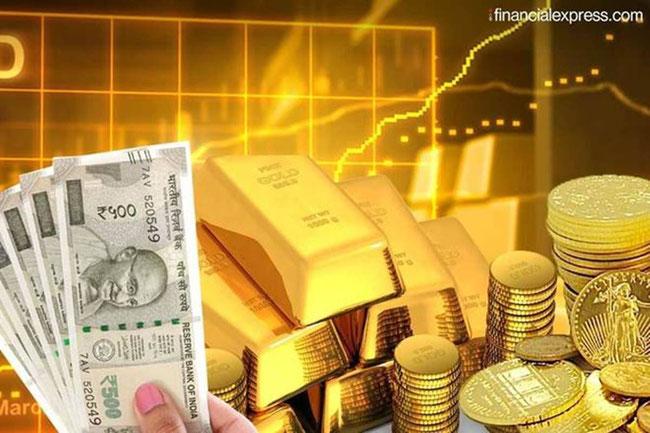 Gold im Portfolio eines Anlegers fungiert als effektiver Diversifikator und mildert zudem Verluste bei wirtschaftlichen Abschwüngen und schwierigen Marktbedingungen