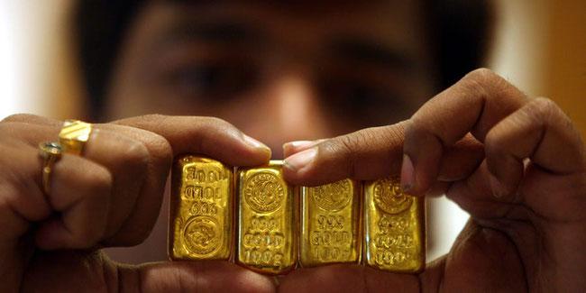 Gold gilt als sichere Anlage in unsicheren Zeiten, als Absicherung gegen Inflation und Papiervermögen.