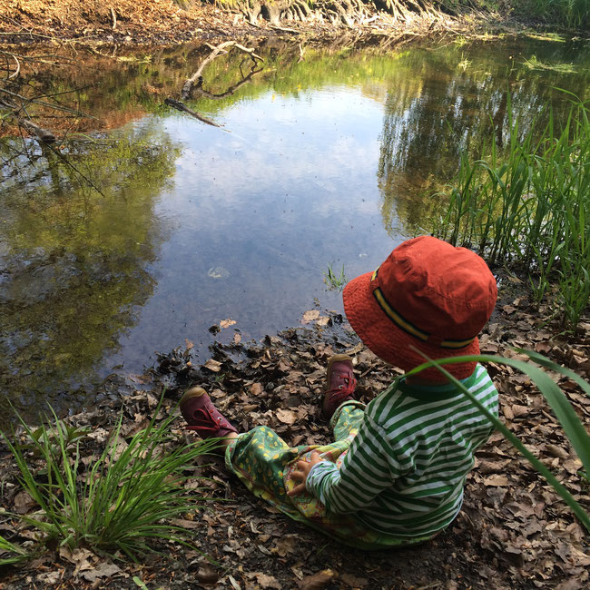 At what age can, or should, one begin to teach children mindfulness and meditation? 17