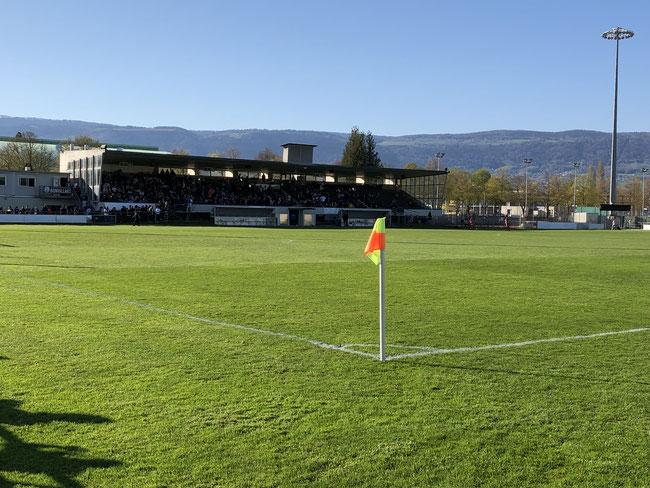 Stadion von Yverdon Sport FC