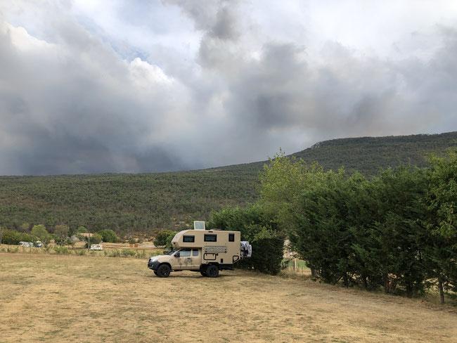 Camping Bio Verdon
