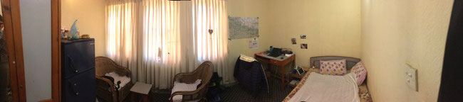My small room