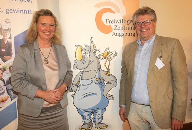 Foto: Freiwilligen-Zentrum Augsburg