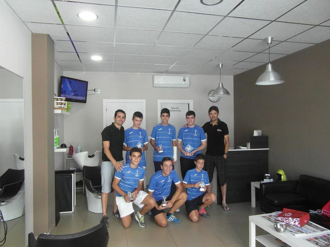 Club Tenis Cehegín. Deportes Cehegín