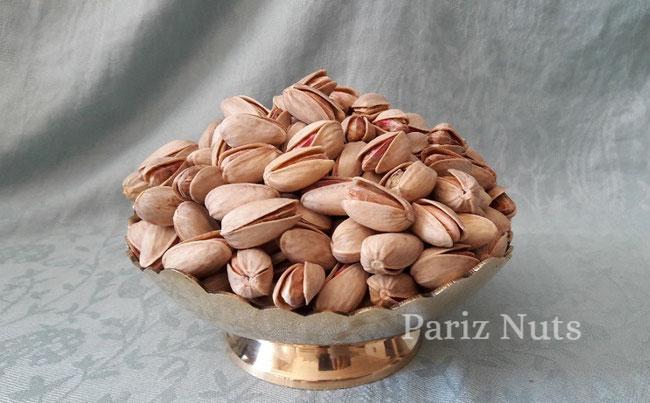 Super Long Pistachio Akbari Pariz Nuts
